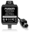 FUSION Marine Bluetooth Modul mit DataDisplay MS-BT200 (340571)