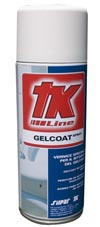Gelcoat spray-TK Line  (520244)